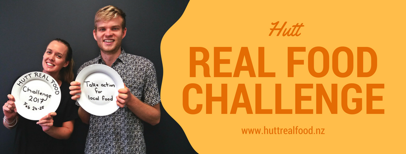 HUTT REAL FOOD HEROES INSPIRE THE NEXT WAVE OF FOOD INNOVATION