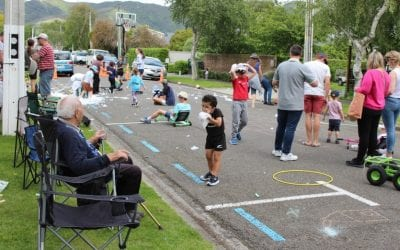 Play streets a massive hit across Lower Hutt