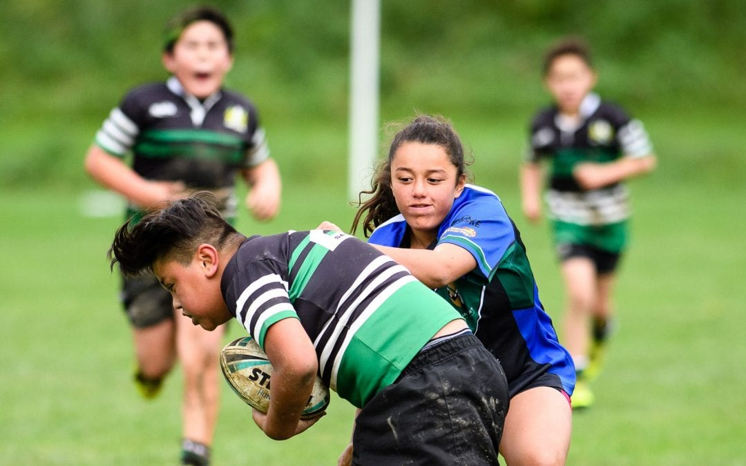 Changing lives through the power of rugby league